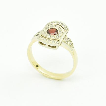 Zdjęcie nr. 3 Odtworzenie starego pierścionka ze złota