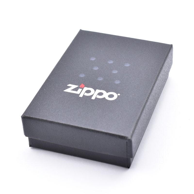 Zapalniczka benzynowa Zippo 24796 w opakowaniu