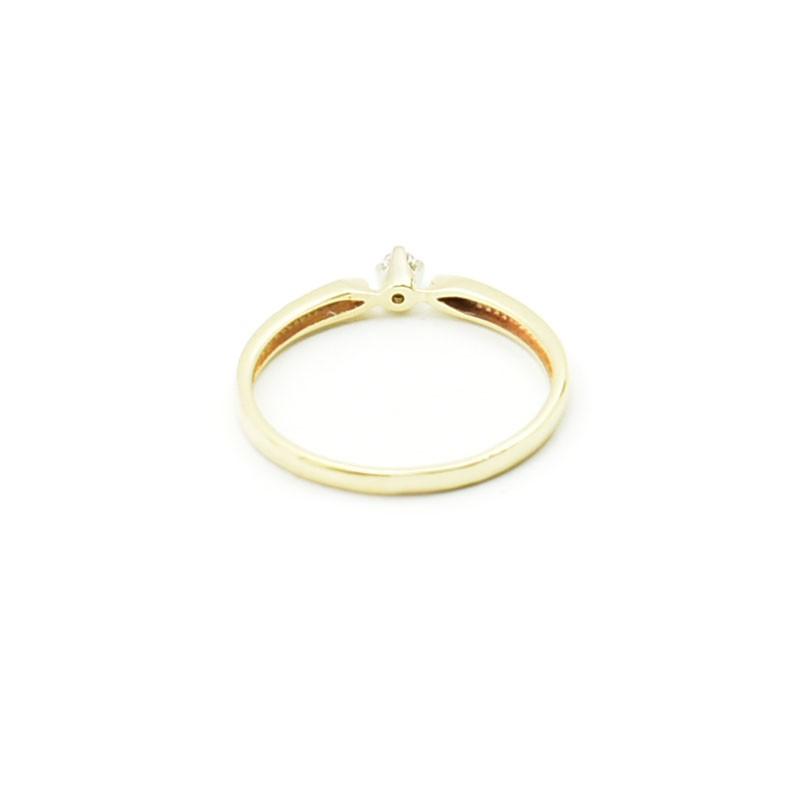 Wnętrze pierścionka pb 0093